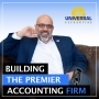 Artwork for Applying the Principles of M.A.P. To Build the Premier Accounting Firm with Roger Knecht