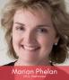 Artwork for Episode 10: Marian Phelan - A Woman Who Builds Strong Teams