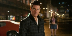 Episode 182 - Jack Reacher and Stages of Moral Development
