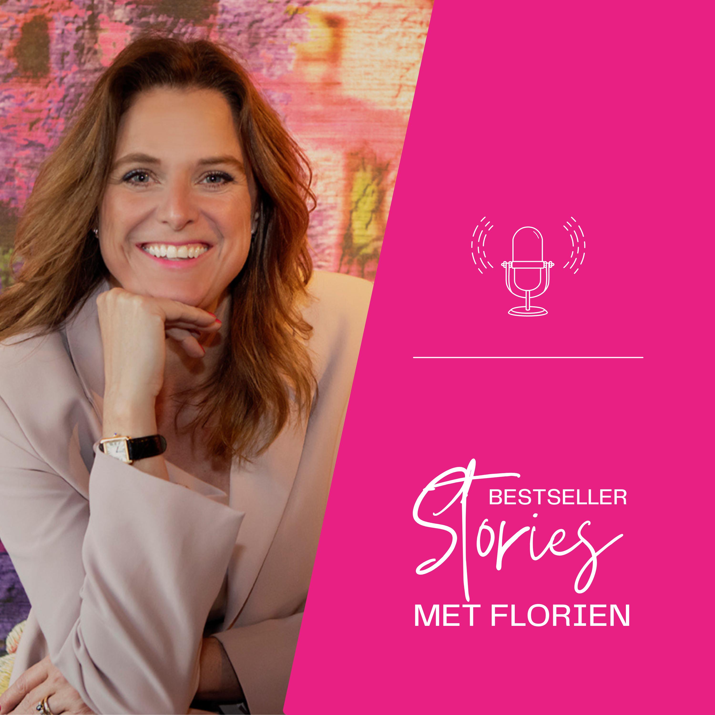Bestseller Stories met Florien show art
