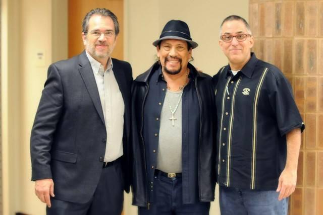 Casey King, Danny Trejo, Roger Yale