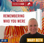 Artwork for Remembering Who You Were | Mary Beth Rosebrough - 003