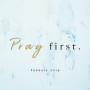 Artwork for Pray First 1 - The Need - Ps Phil 2019-01013