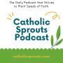 Artwork for CS 569 10-8-20 Incredible Saint Stories with Strong Catholic Dad: Thursday