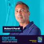 Artwork for CHASING LIFE MATTERS to Robert Pardi