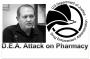 Artwork for Pharmacy Podcast Episode 94 D.E.A. Attack on Pharmacy