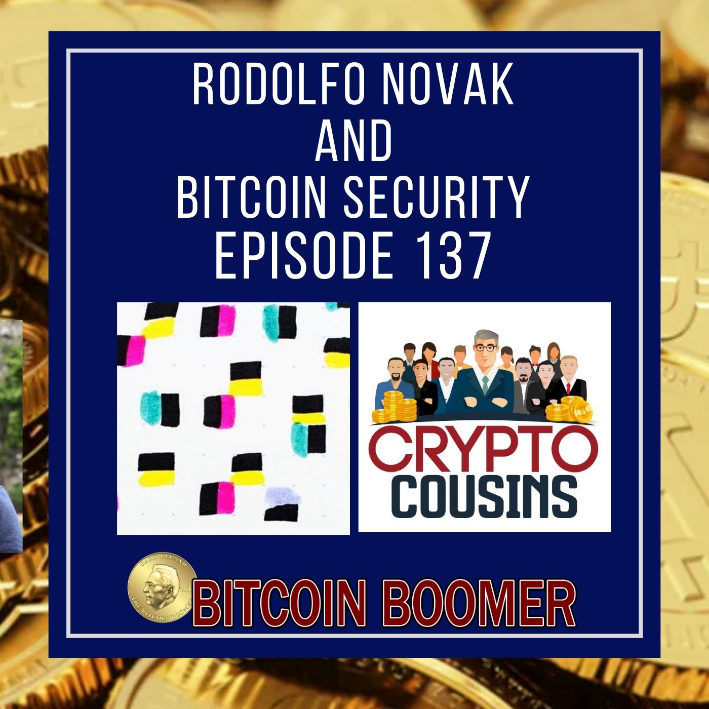 Bitcoin Security - Rodolfo Novak
