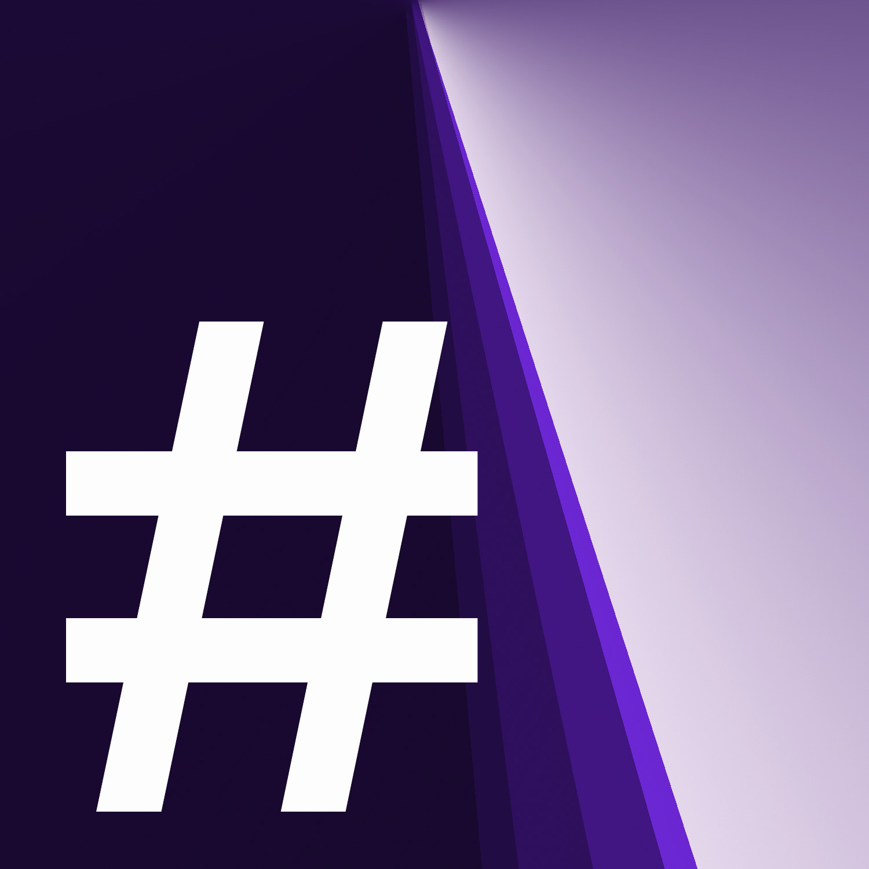 hashtag fandom life show art