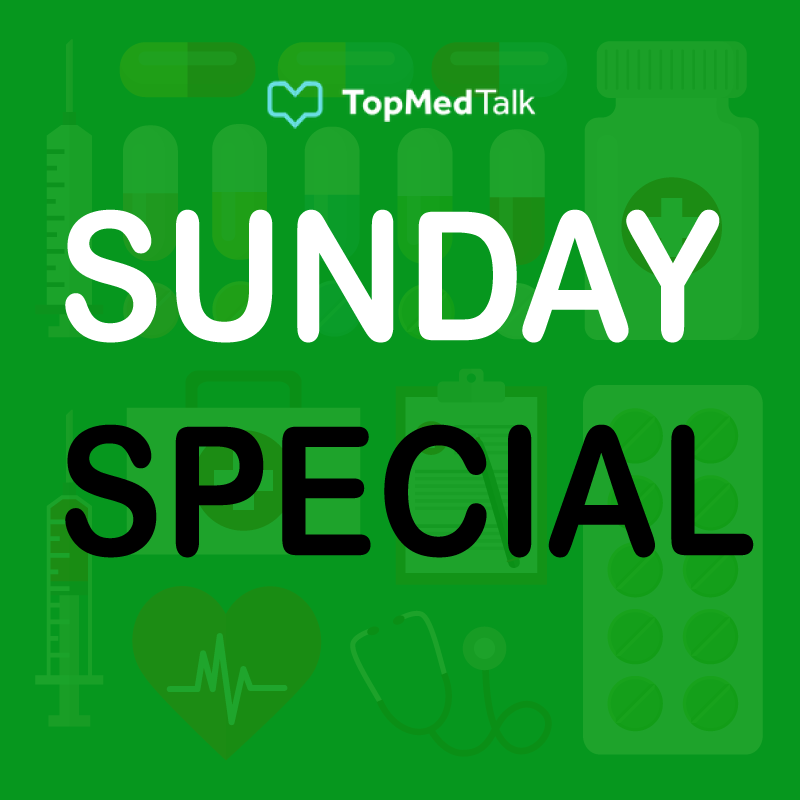 Artwork for Sunday Special | Pets as therapy