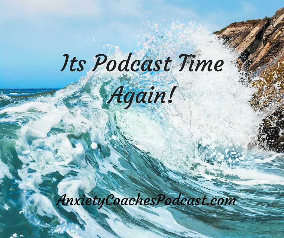 173: Hope, Belief, and Self-Care for Anxiety-Panic and PTSD with Author Michele Rosenthal