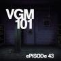 Artwork for Episode 43 - 16-Bit Horror