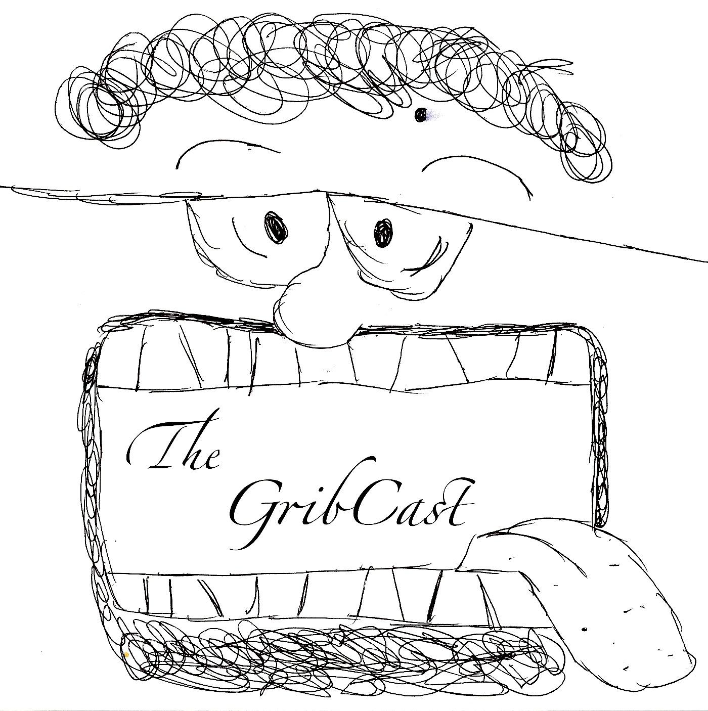 The GribCast show art