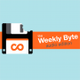 Artwork for The Weekly Byte 34: Five Steps to Create a Successful Email Newsletter
