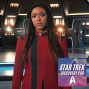 Artwork for Star Trek Discovery Season 4 Predictions and More   Live Podcast