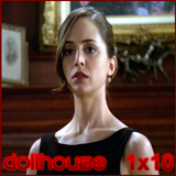 #180 - Dollhouse: Haunted