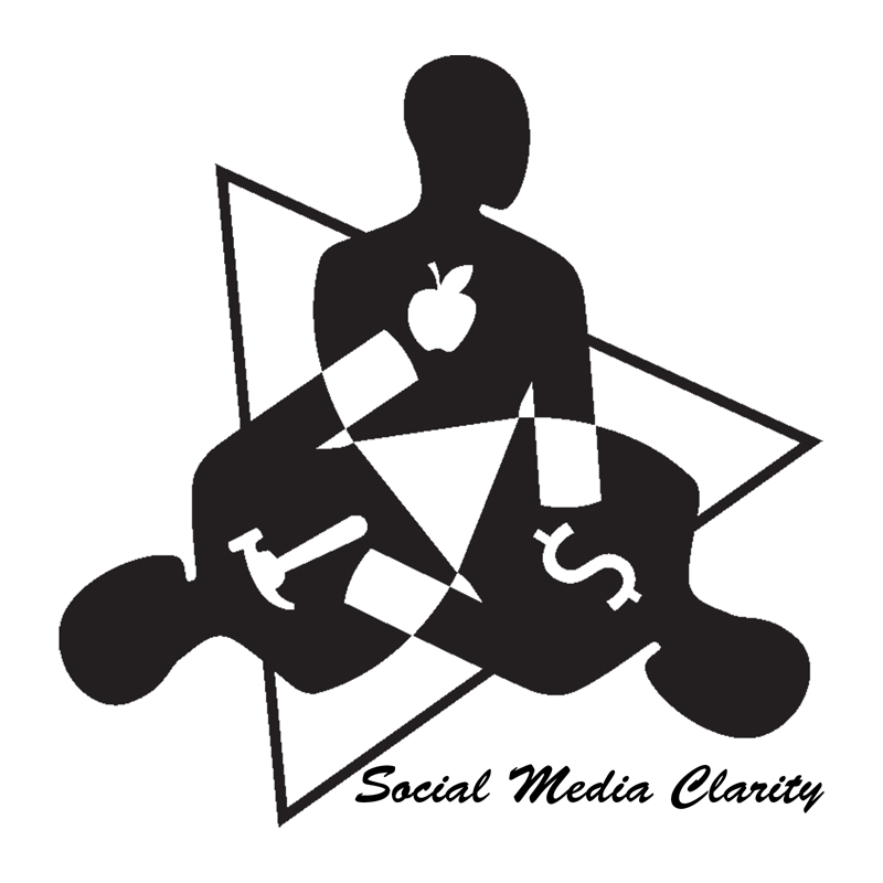 The Social Media Clarity Podcast show art
