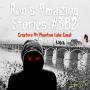 Artwork for RAS #382 - The Creature At Phantom Lake Canal