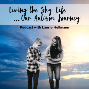 Living the Sky Life - Our Autism Journey