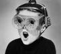 Artwork for Superhero Recruitment: I Got These Cool Goggles. But I'm Blind!