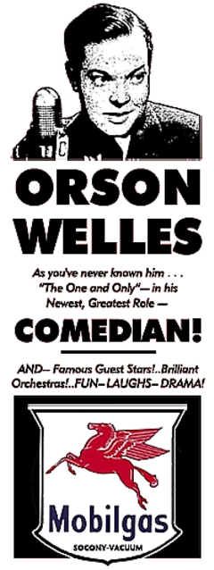 171-130826 In the Old-Time Radio Corner - The Orson Welles Almanac