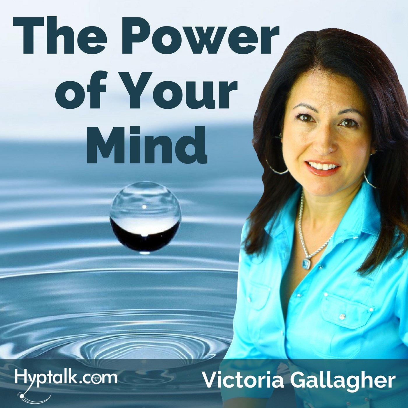 #119 - The Magic of Affirmation Power with Michele Blood