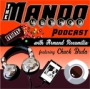 Artwork for The Mando Method Podcast: Episode 108 - Podcast To Sell Books