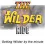 Artwork for Mr. Burns promotes - The Wilder Ride