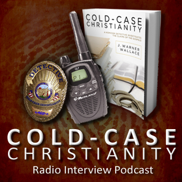 J. Warner Wallace on the Chris Fabry Show