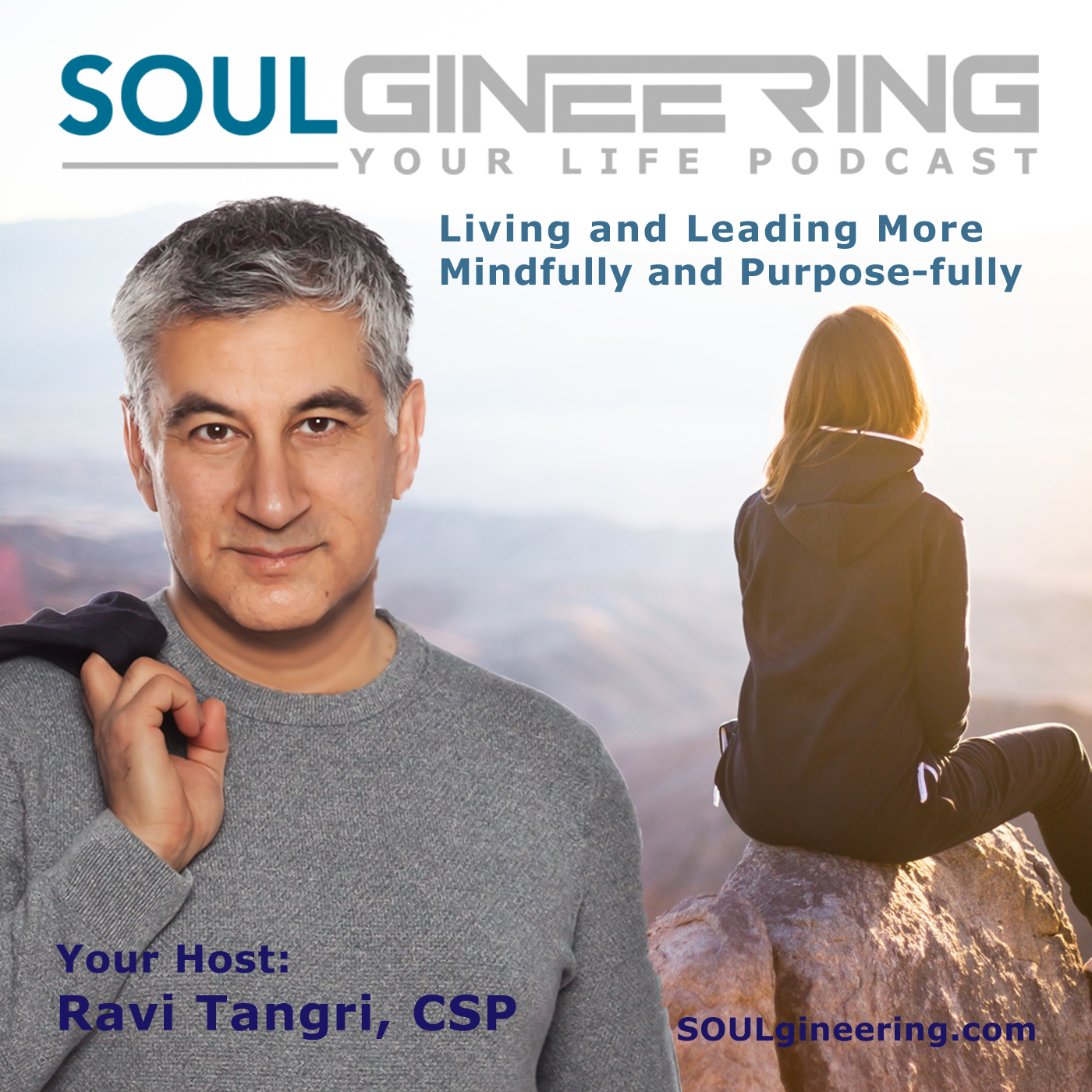SOULgineering Your Life show art