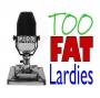Artwork for TooFatLardies Oddcast 18