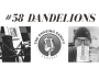 Artwork for #58 Dandelions-with Sandra Swenson