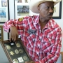 Artwork for 70. The Black Cowboy Museum, Curated by Larry Callies