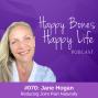 Artwork for Ep. 70- Reducing Joint Pain Naturally | Jane Hogan
