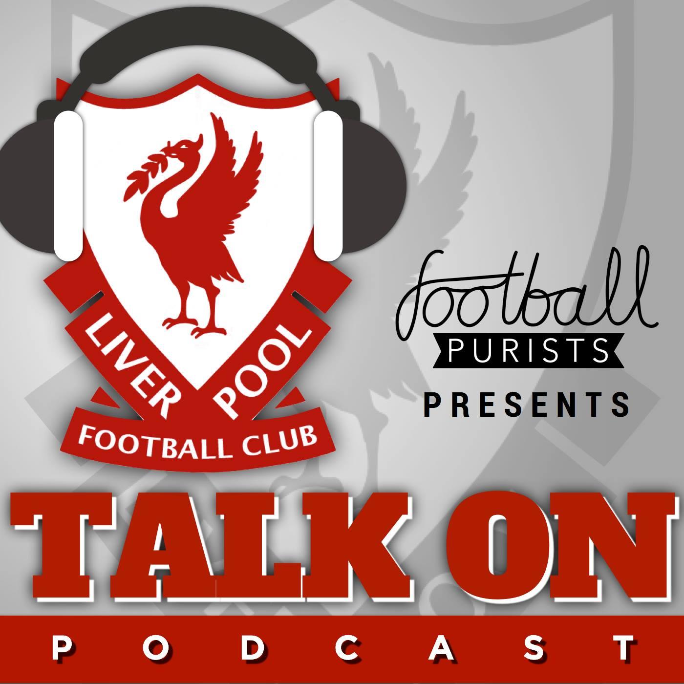 Liverpool: Talk On: Tis The Season