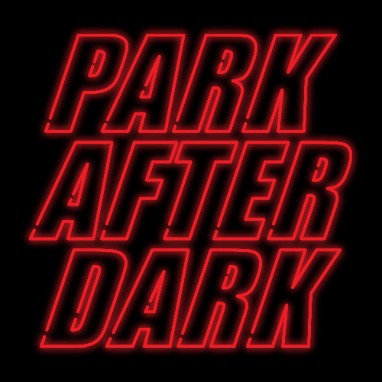 Trailer Park Boys Presents: Park After Dark show art