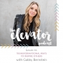 Artwork for Ep. 66 - Transformational ways to inspire others - with Gabby Bernstein