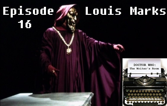 Episode 16 - Louis Marks
