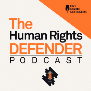 The Human Rights Defender