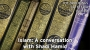 Artwork for Islam: A conversation with Shadi Hamid