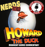 SER Commentary: Howard The Duck
