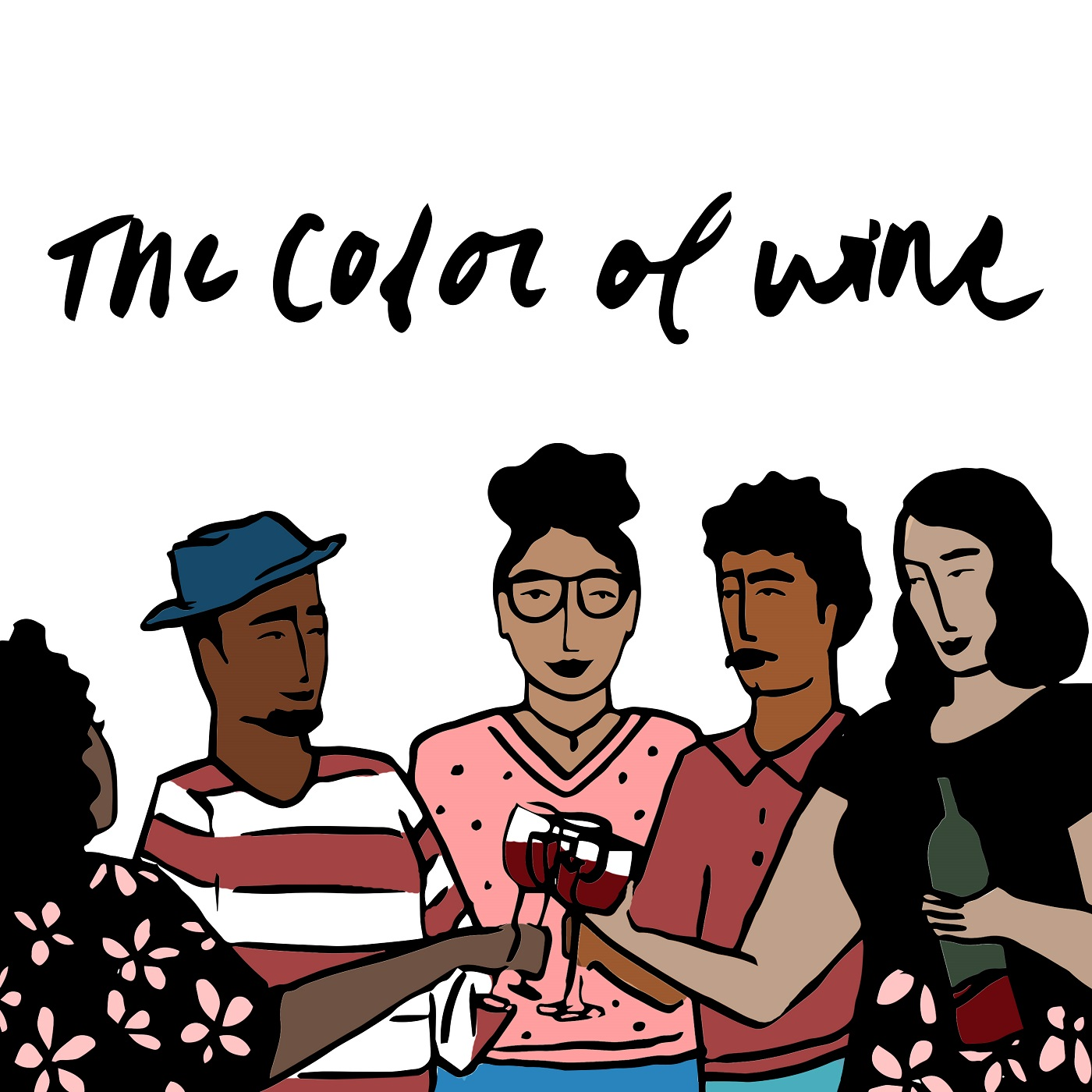 The Color of Wine Presents: Shae Frichette of Frichette Winery