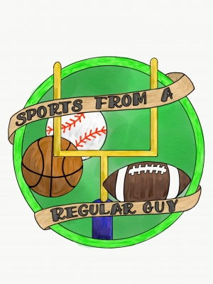 Sports From A Regular Guy