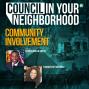 Artwork for Community Involvement w/Councilman J.B. Smiley Jr.