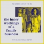 Artwork for S2:06 - The Inner Workings of a Family Business with Deja & Chanelle Redman