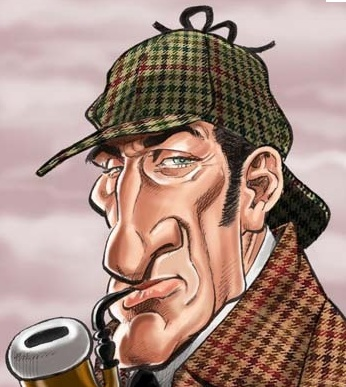 Episode 40:  One Voice of Sherlock Holmes