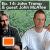 E14 - John Tromp on Cuckoo Cycle PoW & John McAfee on Monero show art