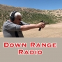 Artwork for Down Range Radio #626: Stress and Artificial Stress as part of Defensive Training