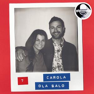 #7: Carola & Ola Salo