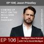 Artwork for EP 106 | Jason Priestley
