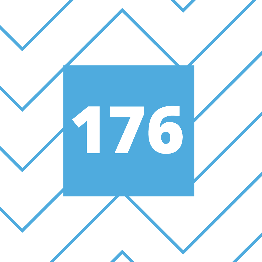 Avsnitt 176 - G(ive me) 5